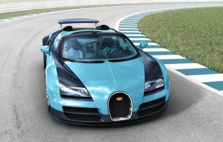 Bugatti recalls 85 of its million-dollar Veyron 16.4 supercars in US