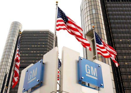 GM issues recall of nearly 368,000 vehicles to fix windshield wipers