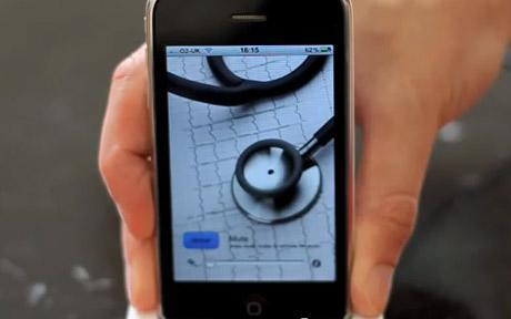 A Smartphone, Google Cardboard and an App can Save your Life