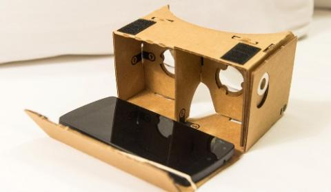 Google has shipped 5M Cardboard VR headsets since June 2014