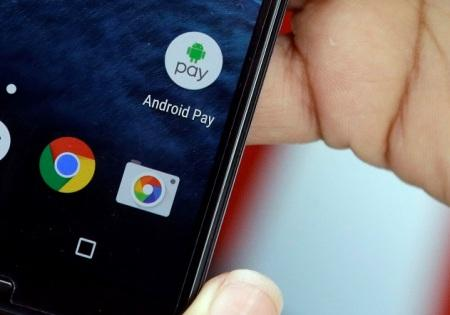 Google expands Android Pay reach via strategic partnerships with Visa, MasterCard