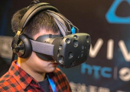 HTC Vive international prices will carry a premium over US cost