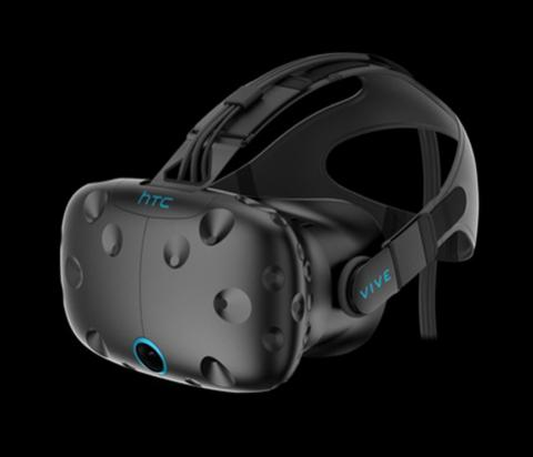 HTC is working on a new kind of mobile VR headset