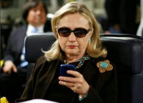 State Dept releases 1,262 messages from Hillary's personal account from her tenure as secretary of state