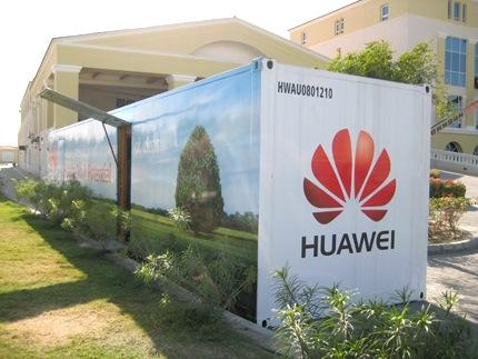 Huawei files patent lawsuits against Samsung in US and China