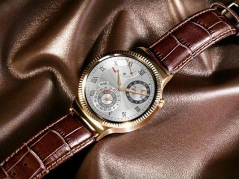 Huawei Watch 2 to reportedly feature sportier design