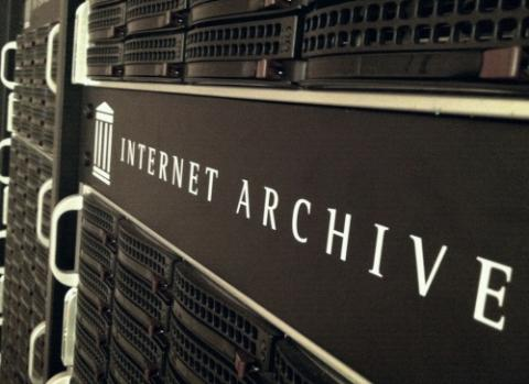 Internet Archive launches 'Malware Museum'
