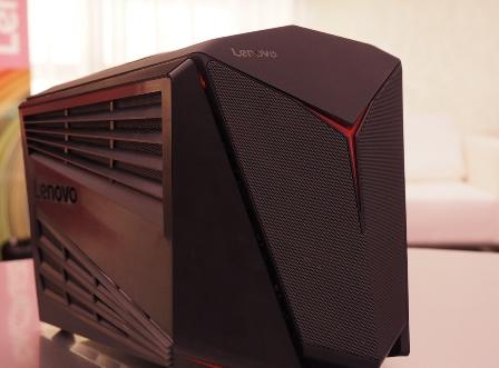 Lenovo IdeaCentre Y710 Cube desktop will include built-in support for Xbox Wireless peripherals