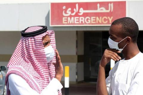 Worldwide MERS death toll crosses 200