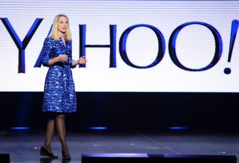 Yahoo isn't really going to fade away