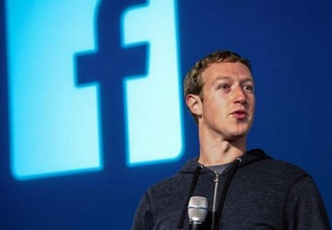 Mark Zuckerberg releases Facebook video to wish 'Happy Lunar New Year,' in Mandarin