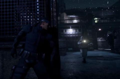 First trailer of fan-made 'Metal Gear Solid' remake released