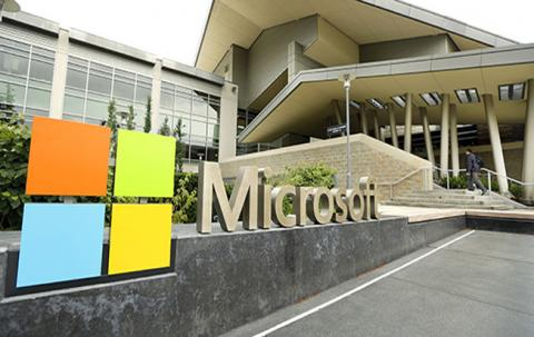 Microsoft reportedly gearing up to cut 700 jobs