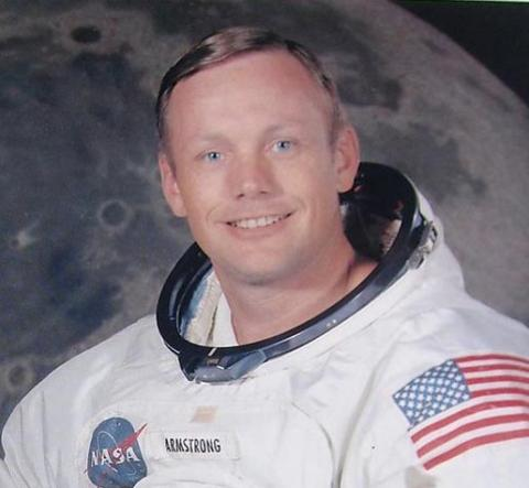 Smithsonian Seeks Public Help to Preserve Neil Armstrong's Moon-Landing Spacesuit