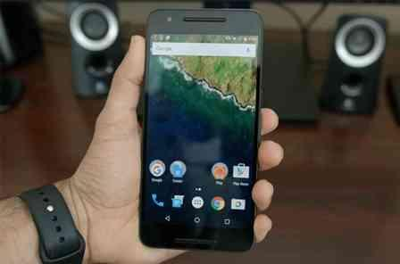 Discounts on Nexus 5X and 6P hint at imminent arrival of 2016 Nexus