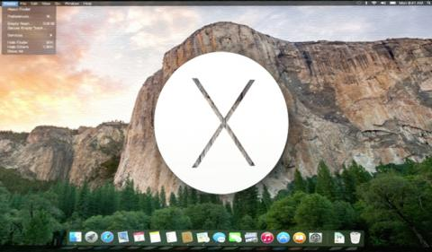 Apple issues urgent security update for OS X Yosemite, OS X El Capitan and Safari