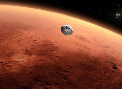Space Radiation is hazardous for humans