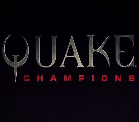 Doom developer id Software is working on new Quake title --- 'Quake: Champions'