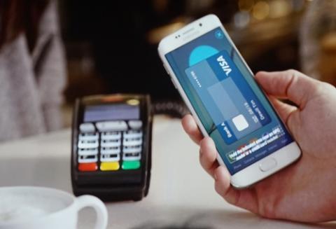 Samsung is launching rewards program for its Samsung Pay platform