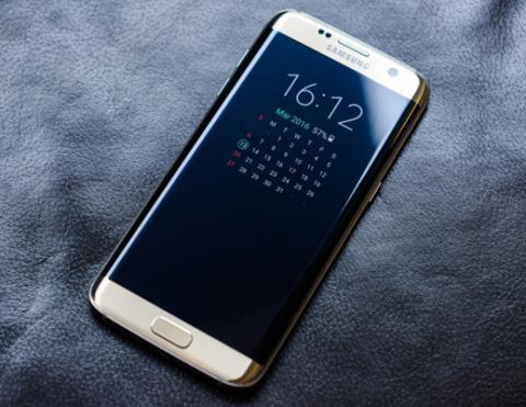 Galaxy S8 may have fingerprint sensor next to camera's lens