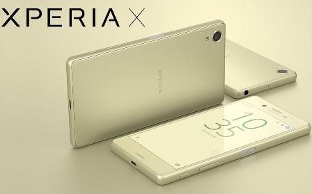 Sony announces new 'Xperia X' line of smartphones; no Xperia Z6 this year