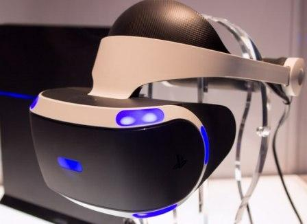 Sony patent filed to USPTO hints at PlayStation VR controllers/features