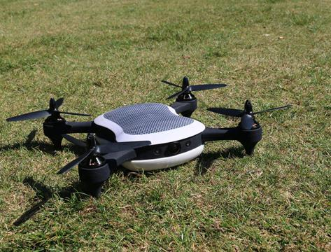 Teal drone is the world's fastest production drone