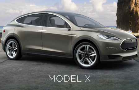 Tesla Model X in Autopilot mode crashed in Montana over the weekend
