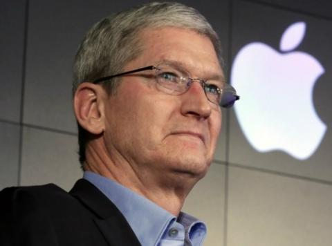 Tim Cook hints at Apple's interest in AR and VR technologies