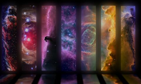 Universe's Rate of Expansion nearly constant, say Scientists