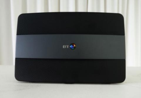 BT unveils new Smart Hub router with 'unbeatable wireless range'