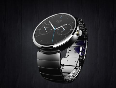 Lenovo Moto has no plans to release third-gen Moto 360 smartwatch