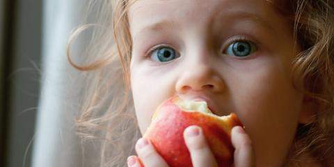 Families with preschoolers buying fewer high calorie foods and beverages