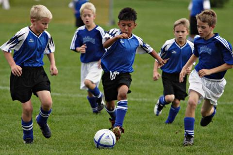 Are youth sports about the kids or the parents?