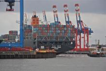 California Port