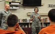 High Desert Juvenile Detention Center
