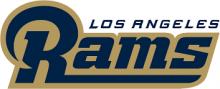 The Los Angeles Ram