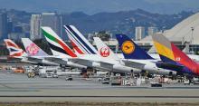 L.A. Airport