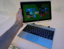 Acer introduces affordable 'Switch' Windows 10 tablet/laptop hybrids