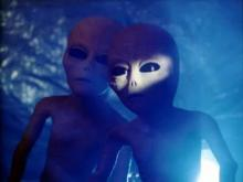 Aliens may know where we exist
