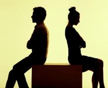 Study defines March and August as divorce seasons in most Washington counties