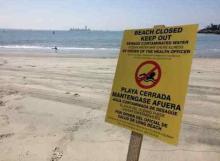 Major sewage leak: 2.4 million gallons of waste spills into Los Angeles River