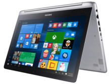Samsung adds new 3-in-1 to its notebook line --- 'Notebook 7 Spin'
