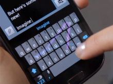SwiftKey app reportedly offers suggestions based on personal information of strangers
