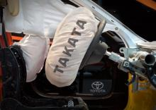 Takata airbag recall in US will likely expand by 35 million