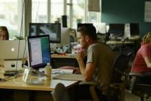 Hating your job in 20s and 30s could make you ill by 40s