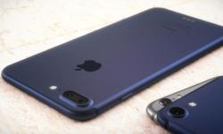 Analyst: iPhone 7 Plus demand is high; but iPhone 7 sales are lower compared with iPhone 6s