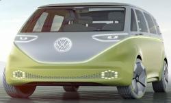 Volkswagen unveils bigger Tiguan crossover at Detroit Auto Show