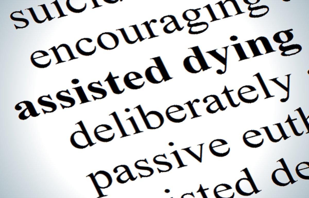 Assisted Death Legislation