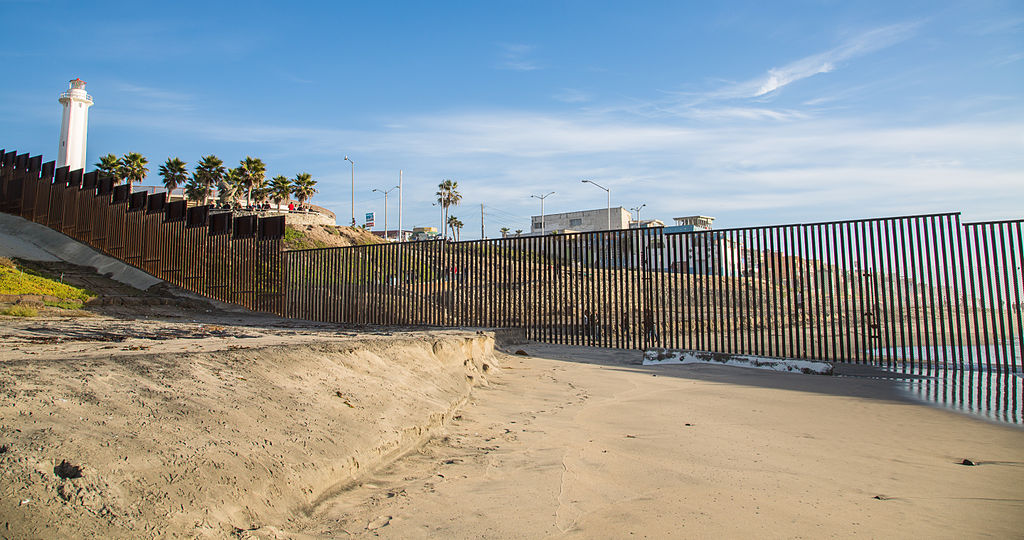 Border Wall Project